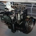 Двигатели Toyota серии R