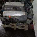 Двигатель Volvo B4194T