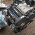 Двигатель Mitsubishi 6G64