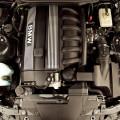 Двигатель BMW M52B25
