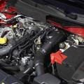 Двигатели Renault H4D, H4Dt