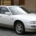 Двигатели Mazda Millenia
