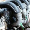 Двигатель Toyota 1WZ