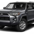 Двигатели Toyota 4Runner