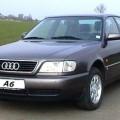 Двигатели Audi A6, A6 allroad quattro