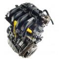 Двигатели Renault D4F, D4Ft