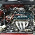 Двигатель Honda H22A
