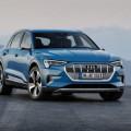 Двигатели Audi e-tron, e-tron Sportback