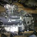 Двигатель Mitsubishi 4G19