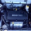 Двигатель Chevrolet F14D4