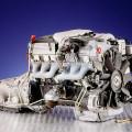 Двигатель Mercedes-Benz OM606
