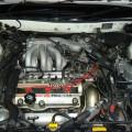 Двигатели Toyota Camry Prominent