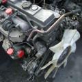 Двигатель Mitsubishi 4m40