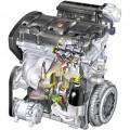 Двигатели Peugeot TU5, TU5JP, TU5JP4, TU5JP4B