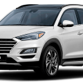 Двигатели Hyundai Tucson