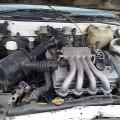 Двигатель Mitsubishi 4D65