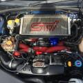 Двигатель Subaru EJ207