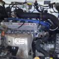 Двигатель Toyota 4S-FI