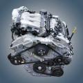 Двигатели Hyundai ix55