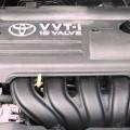 Двигатель Toyota 4ZZ-FE