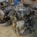 Двигатель Nissan mr18de