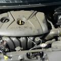Двигатели Hyundai G4NB, G4NC