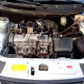 Двигатель ВАЗ-21114