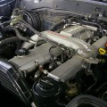 Двигатель 1HD-FT