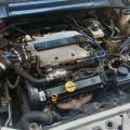 Двигатель Opel X30XE