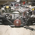 Двигатель Subaru EJ201