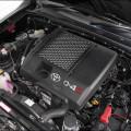 Блок от двигателя 1kz на двигатель 1kd