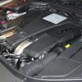 Двигатель Mercedes-Benz M278