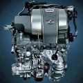 Двигатель Toyota 2GR-FXS