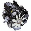 Двигатель Mercedes-Benz OM646