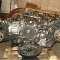 Двигатель Subaru eg 33