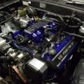 Двигатель 1UZ-FE