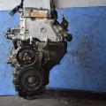Двигатели Opel Y20DTH, Y20DTL