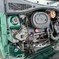 Двигатель Renault E7J