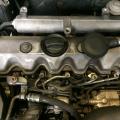 Двигатель Volvo D5252T
