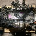 Двигатели Honda D16A, D16B6, D16V1