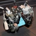 Двигатели Toyota серии K