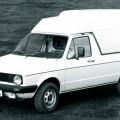 Двигатели Volkswagen Caddy