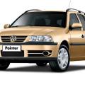 Двигатели Volkswagen Pointer