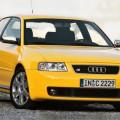 Двигатели Audi S серии