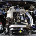 Двигатель Nissan rb20det