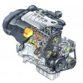 Двигатели Peugeot 1.4 Hdi (DV4TD, DV4TED4)