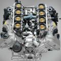 Двигатели BMW S55B30, S55B30T0, S65B40