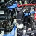 Двигатели Honda B16A и B16B