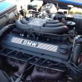 Двигатели BMW M20