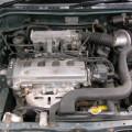 Двигатели Toyota 5E-FE, 5E-FHE